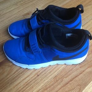 Nike SB Trainerender  in size 9
